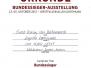 10/2017 Bundessieger-Ausstellung Dortmund